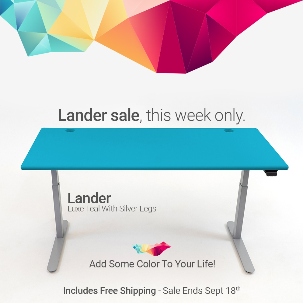 Lander Color Sale