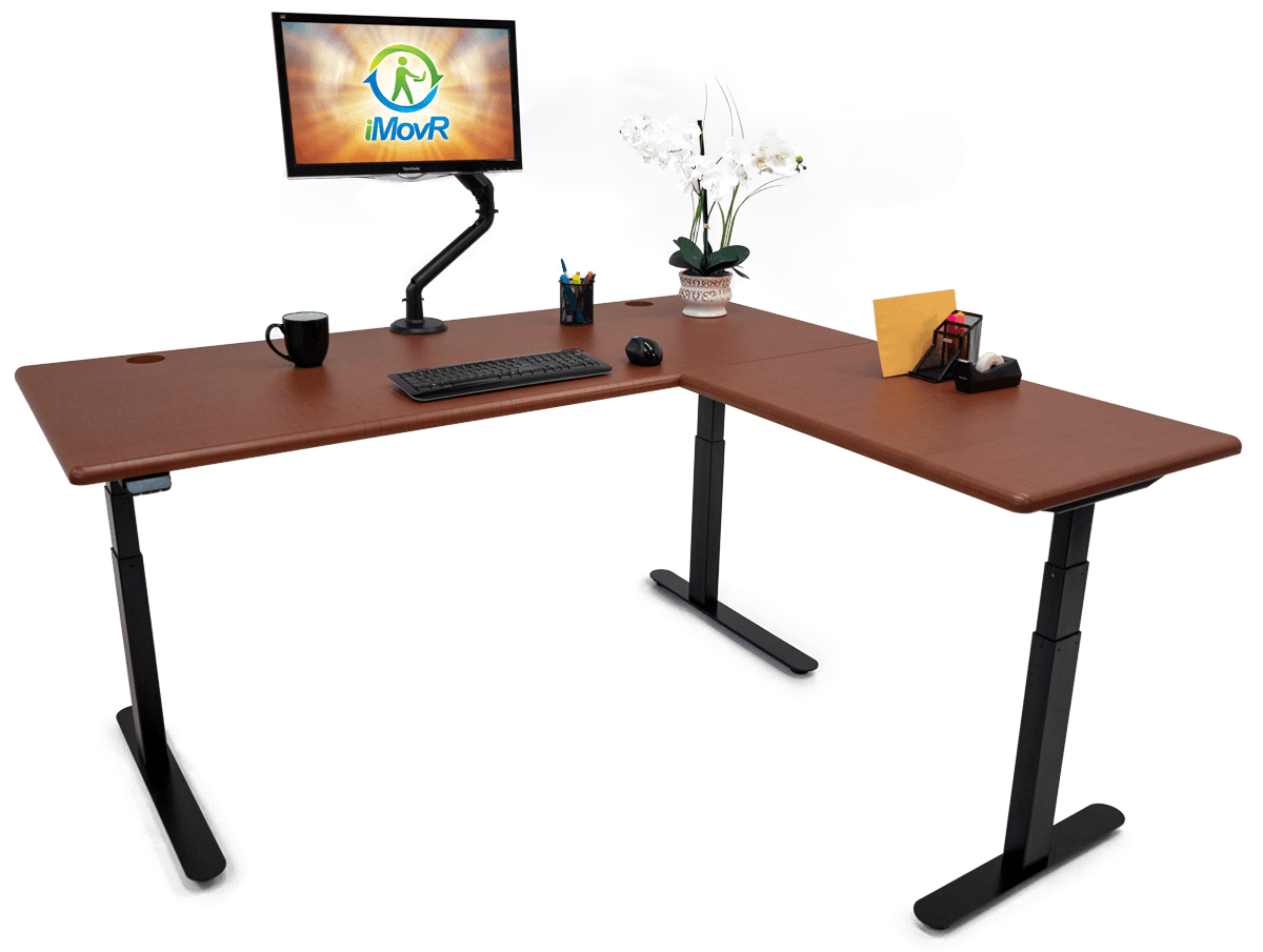 Fabulous Imovr Standing Desks And Treadmill Desks Download Free Architecture Designs Grimeyleaguecom
