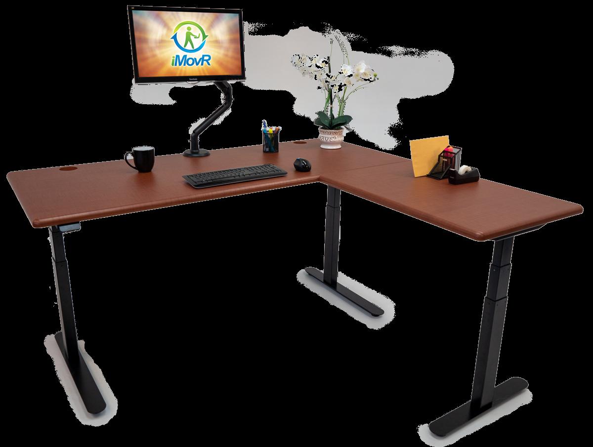 L-Desks