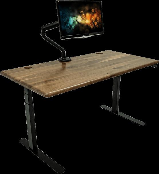 Lander Solid Wood Desks