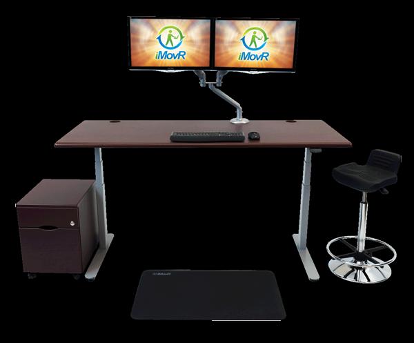 Lander Desks
