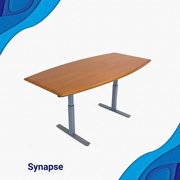 Synapse Multipurpose Tables at Home