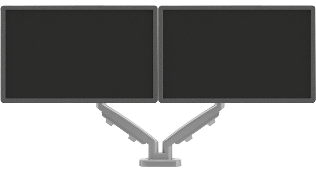 ZipView Monitor Arms