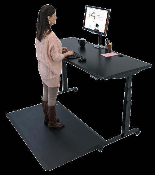 Standard Desks