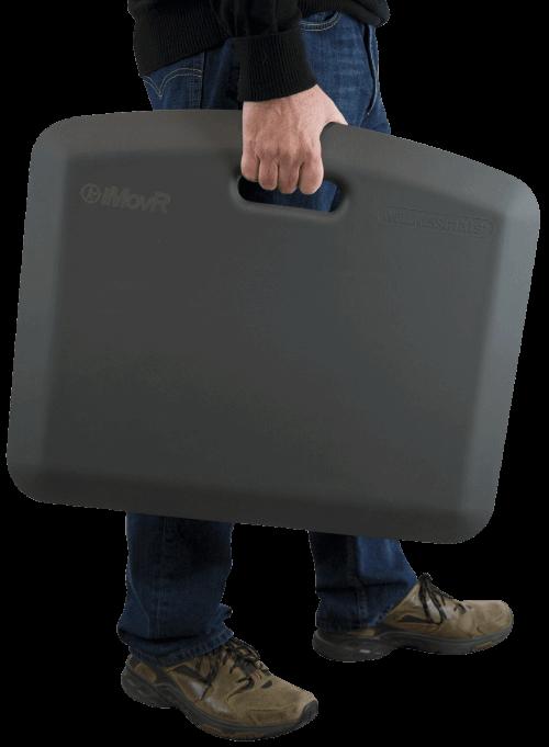 Portable Standing Mats