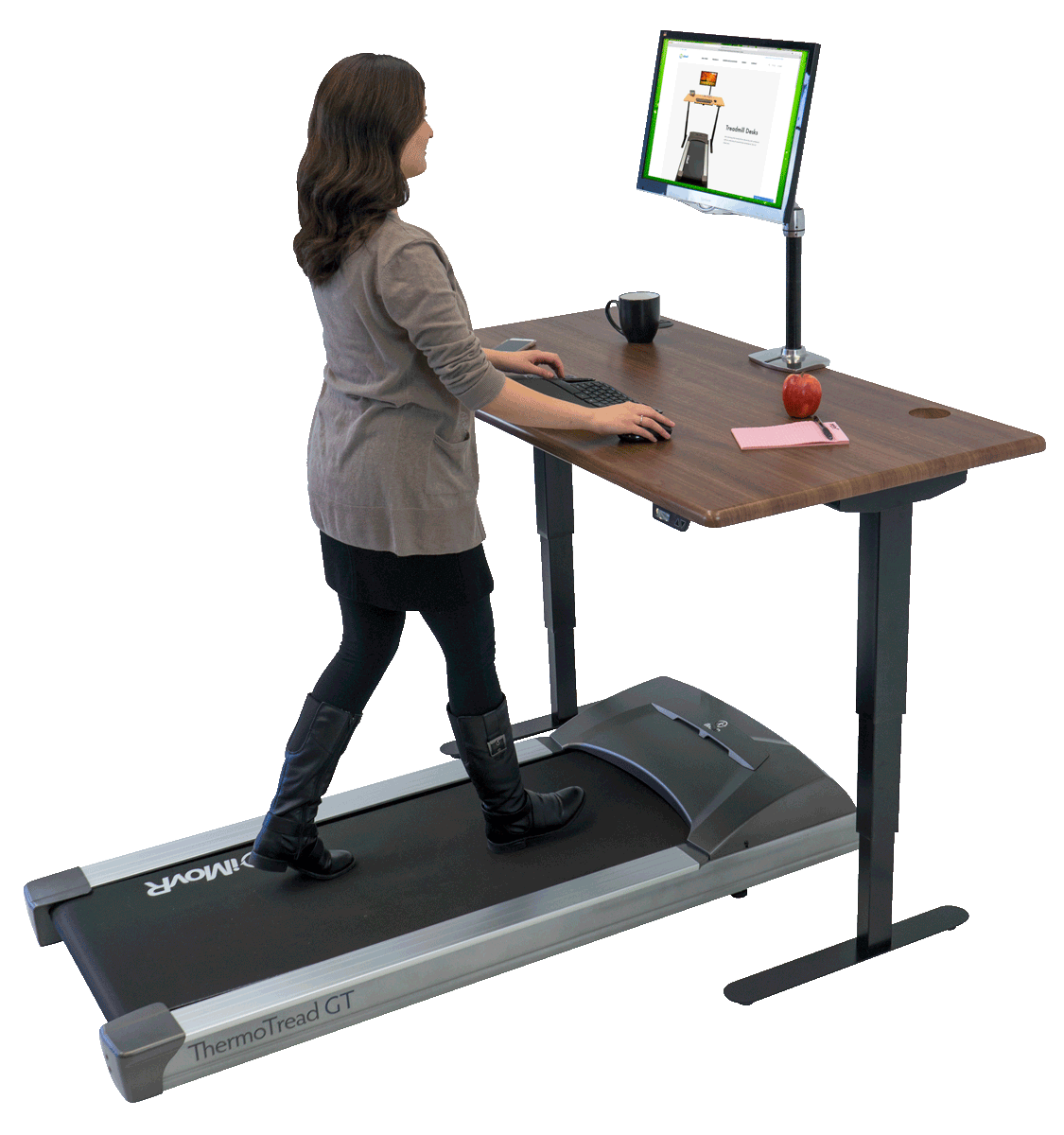 Freedom Treadmill Desks