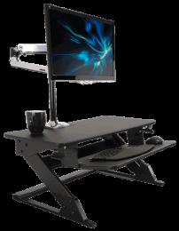Imovr Treadmill Desks Standing Desks Sit Stand