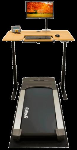 IMovR Treadmill Desks, Standing Desks, Sit Stand Converters ...