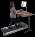 Imovr Ziplift Standing Desk Converter
