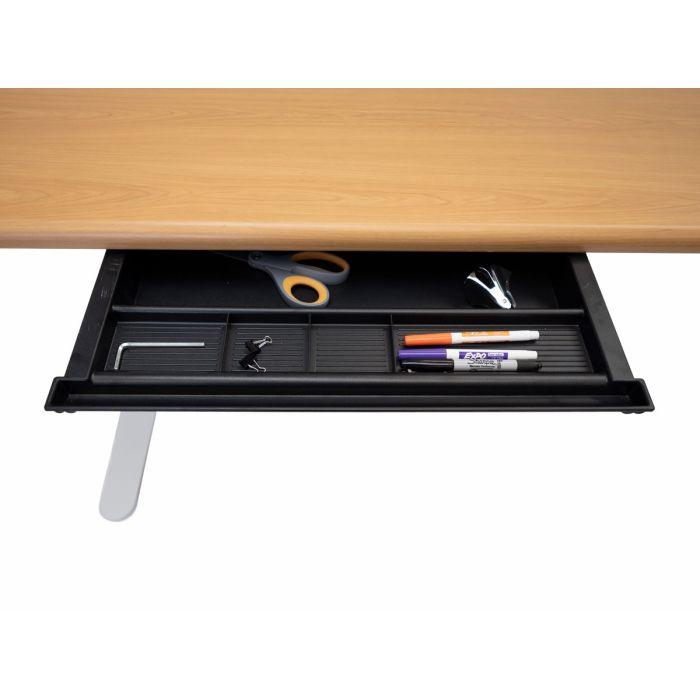 Hide Away Storage Drawer, Under Desk Storage Drawer