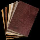 iMovR Baltic Birch Tabletop Samples