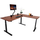 iMovR Lander L-Desk - Crossfire Java