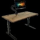 Lander Desk with Solid Wood Top