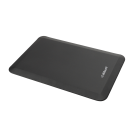 iMovR EcoLast Economy Anti-Fatigue Standing Mat   20″ × 30″ with Bevel Edge