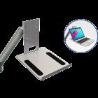 iMovR Dual-Purpose Laptop Holder