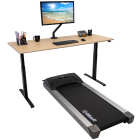 Lander Lite Treadmill Desk