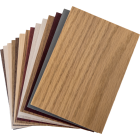 iMovR Solid Wood Tabletop Samples