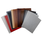 iMovR 3D Laminate Colors Samples