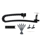 Tucker™ Pro Cable Management Kit for Standing Desk Converters