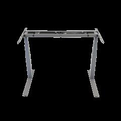 Vigor dual-stage, C-frame electric standing desk base