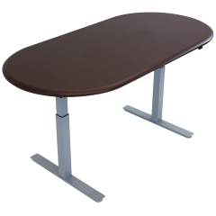 Synapse Multi-Purpose Table - Racetrack