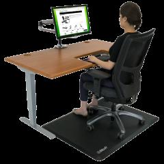 iMovR EverMat Hybrid Sit Stand Mat