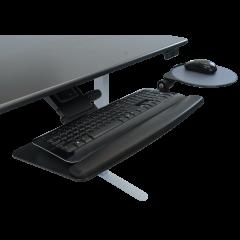 Stowaway Adjustable Keyboard Tray