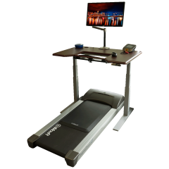 iMovR EcoLast TreadTop Anti-Fatigue Standing Mat