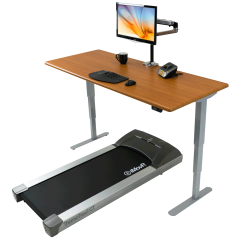 Energize Treadmill Desk Workstation