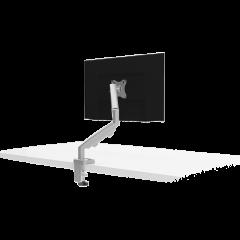 ZipView Single Monitor Arm (Back View)