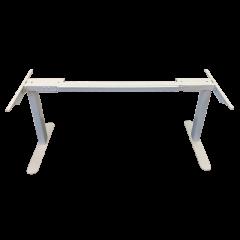 Lander DIY Standing Desk Frame - Front View