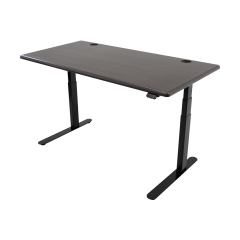 Lander Desk - 3D-Laminate QuickShip