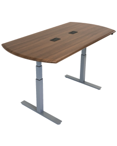 Synapse Conference Table - Convex