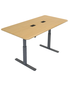 Synapse Conference Table - Rectangle