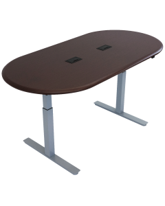 Synapse Conference Table - Racetrack