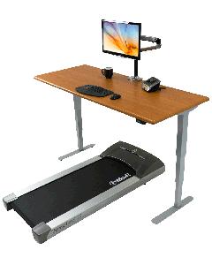 Energize Treadmill Desk Workstation