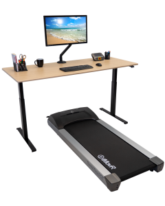 Lander Lite Treadmill Desk