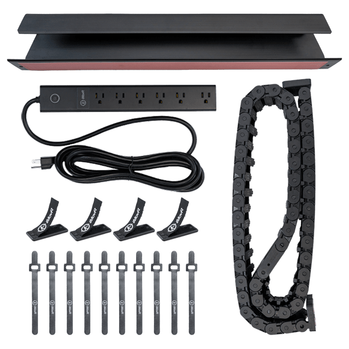 Tucker™ Cable Management Kit
