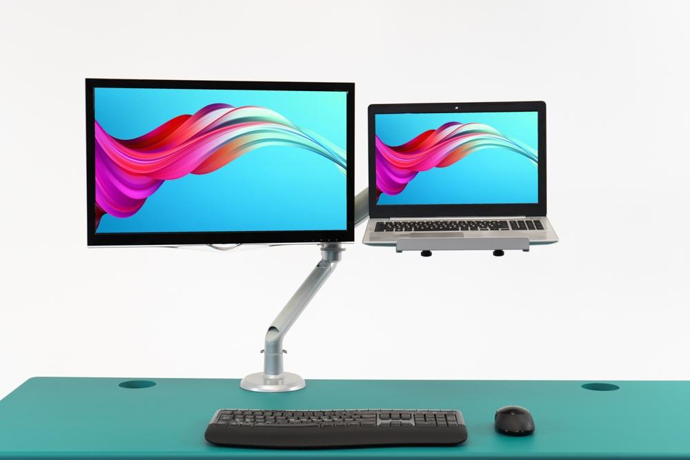iMovR Dual-Purpose Laptop Holder Main Image