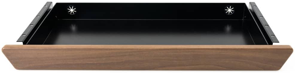 Lander Premium Drawer in Bella Walnut