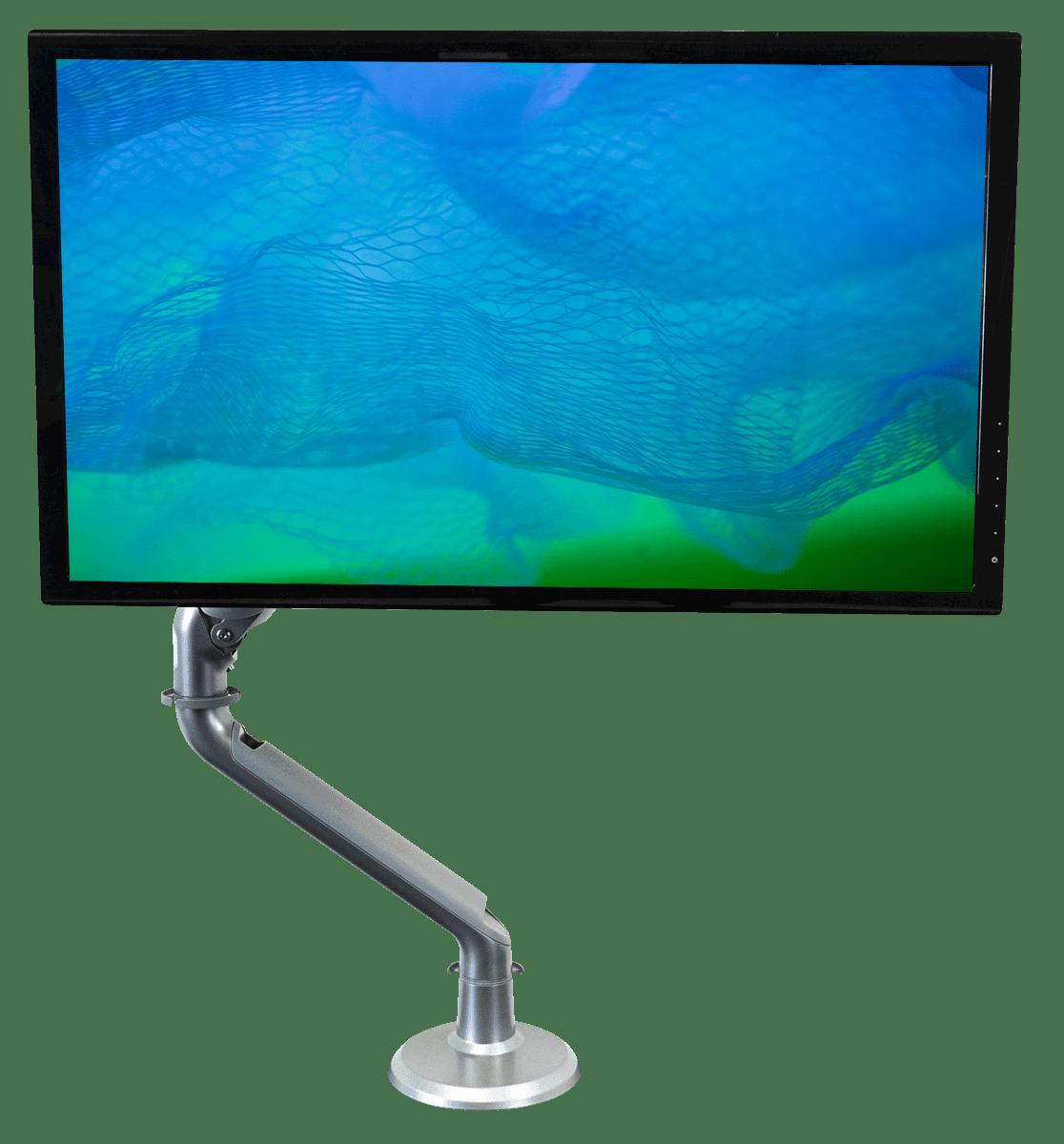Tempo Heavy-Duty Monitor Arm