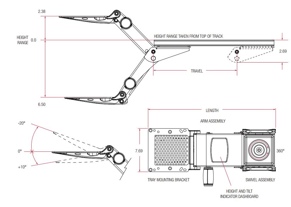 Stowaway diagram