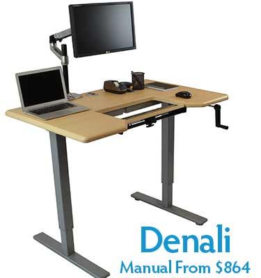standing desk sale 2