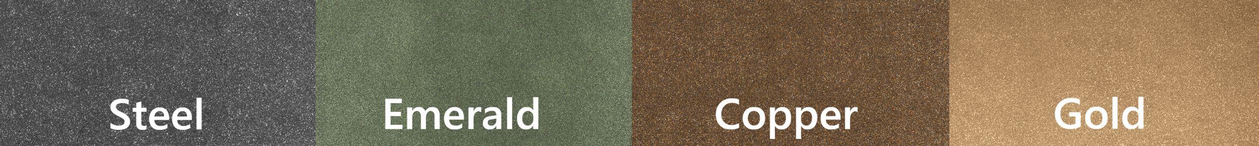 iMovR EcoLast Premium Designer Granite Mats All Colors