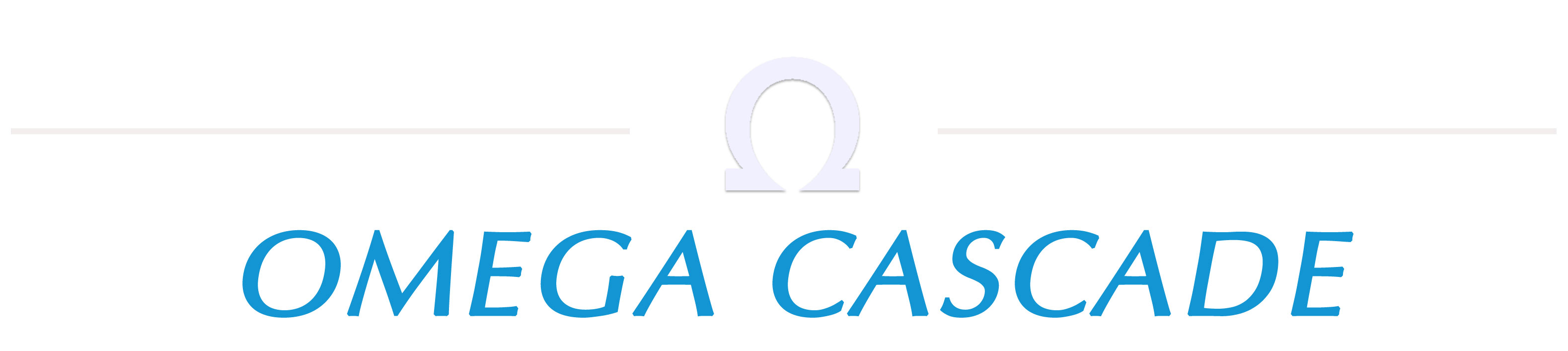 iMovR Omega Cascade