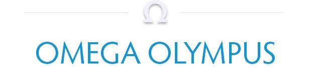 Omega Olympus Adjustable Height Standing Desk