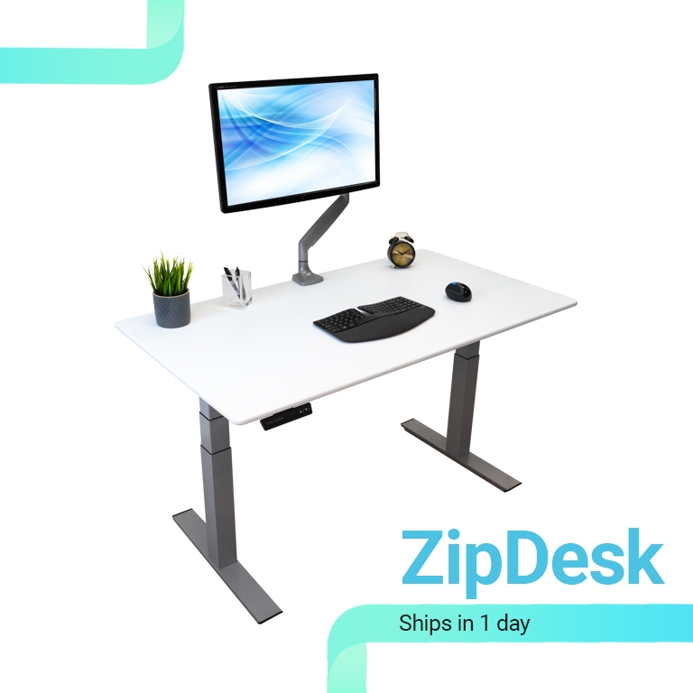 "ZipDesk ""Desk in a Box"""