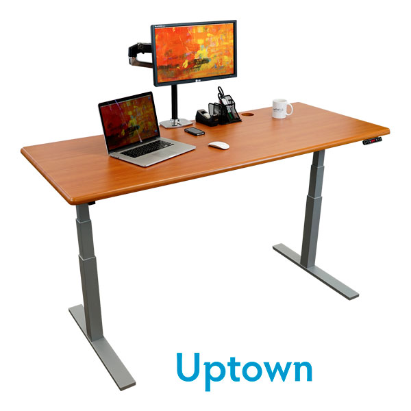 Shop UpTown Stand Up Desk