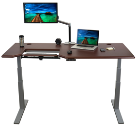 Shop For Olympus Stand Up Desk