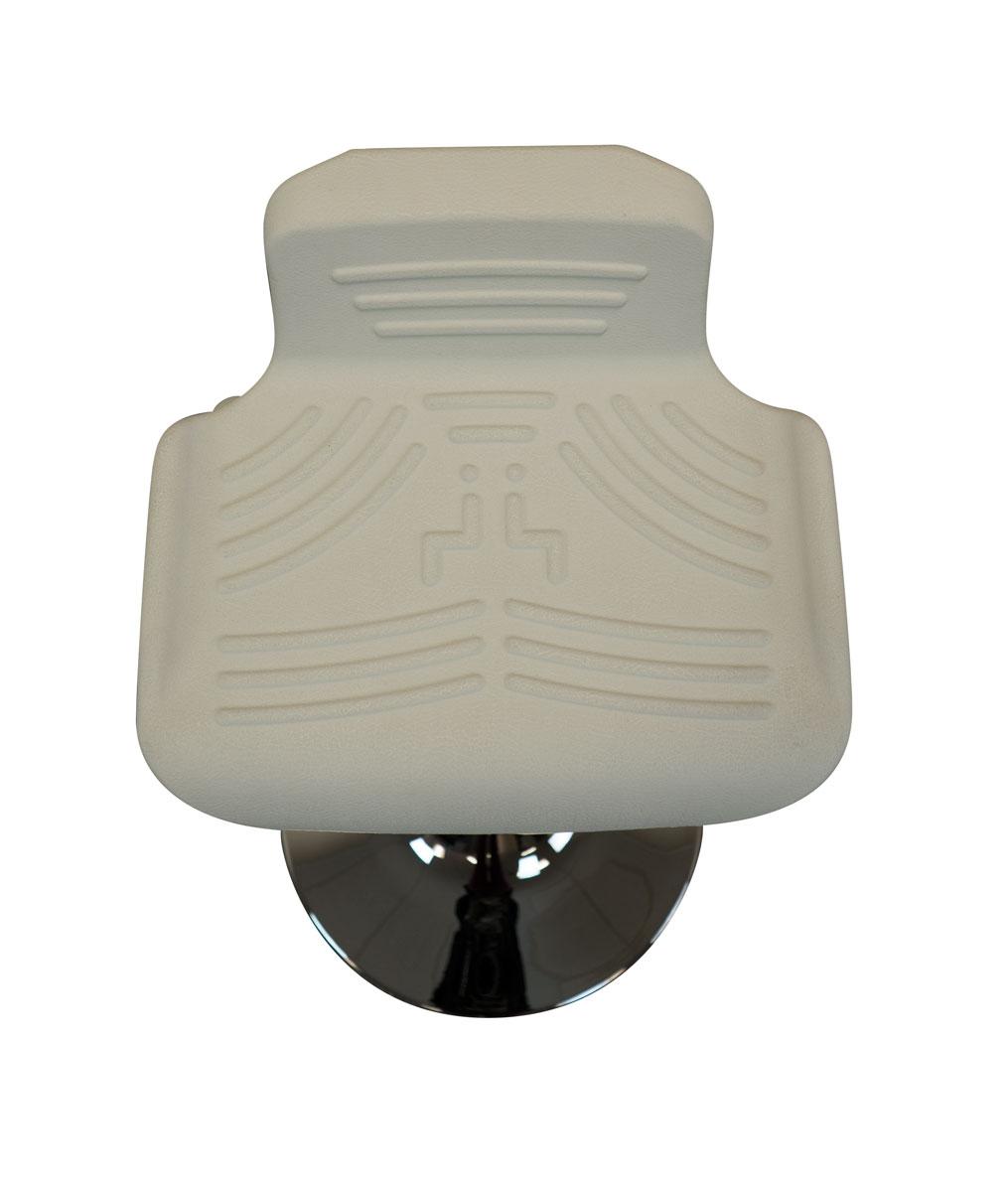 Tempo TreadTop™ Sit-Stand Stool Polyurethane Seat